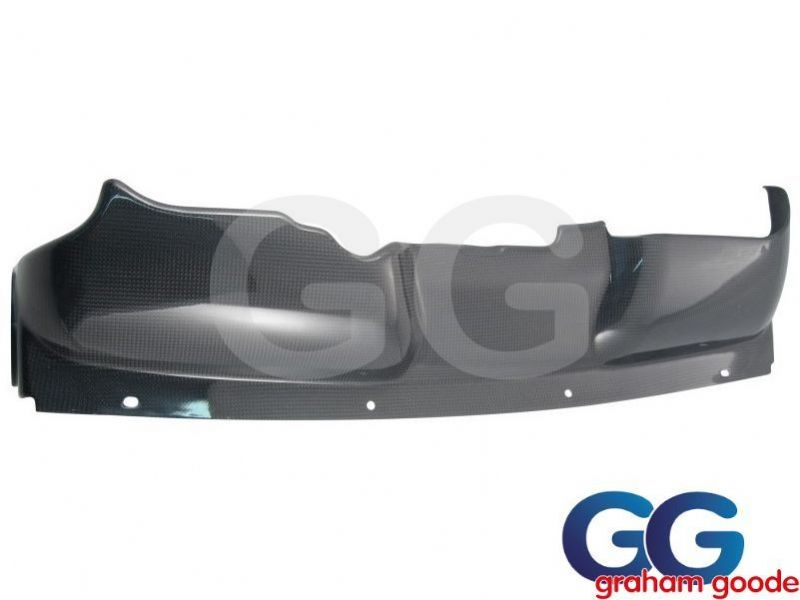 Carbon Bonnet Slam Panel Focus RS MK2 GGF3024
